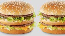 Votre friandise de Pâques préférée contient autant de graisses saturées que deux Big Macs