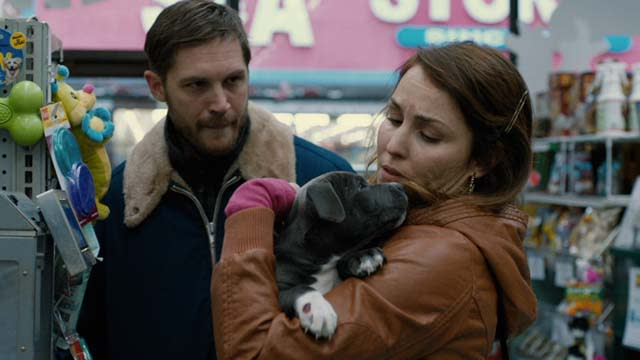 'The Drop' Clip: Going To Name Him