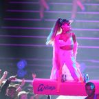 Urging love, Ariana Grande plans show for Manchester attack victims