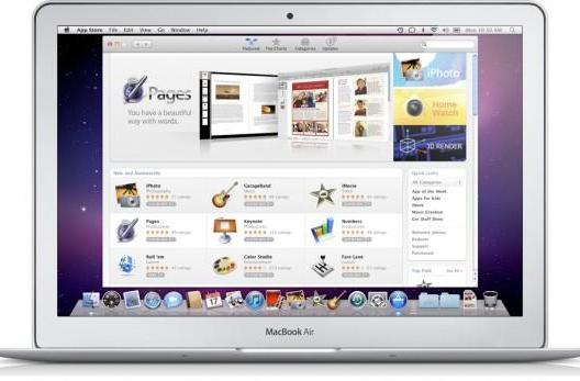 Distimo finds higher prices, slower growth in the Mac App Store