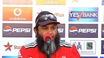 Delhi Daredevils pre-match press conference