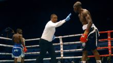 Boxing fights back in Nigeria after years down and out
