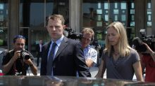 McCanns deny receiving letter from German prosecutors about Madeleine's death