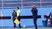 Olimpia golea en cancha del 12 de Octubre y sigue a la caza del Cerro Porteño