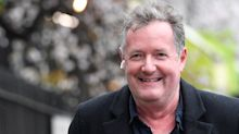Piers Morgan claims he received messages of support from Royal Family after Meghan interview fallout