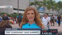 Can 'Guardians' save summer?