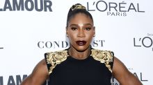 Serena Williams is launching a beauty line — is there anything she can't do?