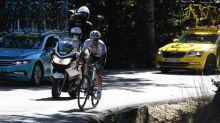 Tour de France - Alexandre Vinokourov: «Le plan a très bien marché»