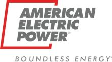 AEP Reports 2018 First-Quarter Earnings