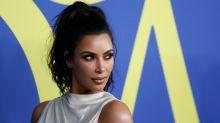 Kim Kardashian accused of having 'zero respect' for Japanese culture after filing 'Kimono' trademark