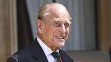 Prince Philip will have 'nothing to do' with 100th celebrations