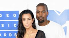"""Kim Kardashian claims she's become a """"private"""" person since meeting Kanye West"""