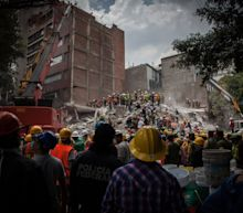 His Mexico City Apartment Block Was Built Only Months Ago. So Why Did It Collapse So Easily?