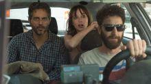 El cine español tiene nuevo estreno esta semana con Taxi a Gibraltar