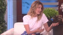 Laura Dern says she was sexually assaulted as a teen