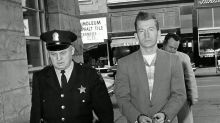 80-year-old set for prison release in 1960 triple killing