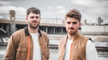 Live-stream the first 5G-powered fan experience with the Chainsmokers this Friday