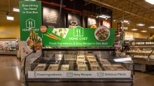 Kroger expands Home Chef to hundreds of additional stores