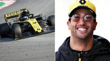 Ricciardo lights up the track as Renault produce incredible turnaround