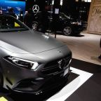 2020 Mercedes-AMG A35 is entry-level hotness
