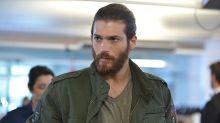 Can Yaman, protagonista de la telenovela turca Erkenci Kus, paraliza su carrera para cumplir el servicio militar
