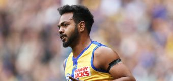 New theory could hold key to Willie Rioli saga