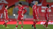 A timeline of Liverpool FC's nightmare Premier League title defence