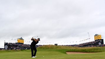 The Open 2019 LIVE: Third round updates