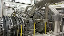 GE shares drop on turbine problems