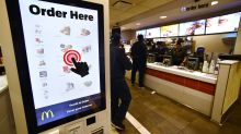 How a digital focus is changing McDonald's and Burger King