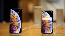 iPhone price UK: The best deals on the new iPhone Xs and Xs Max from all the networks