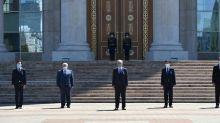 Kazakhstan to extend coronavirus lockdown by two weeks