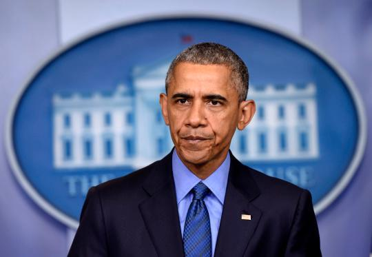 Obama on Charleston: It's too easy to get guns in America
