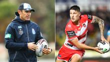 Fittler's controversial Widdop call to fix Dragons' woes