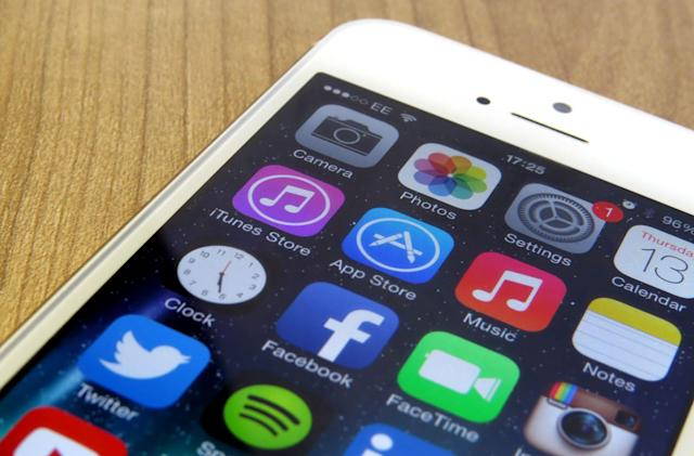 Apple's idea for music royalties could stick it to Spotify