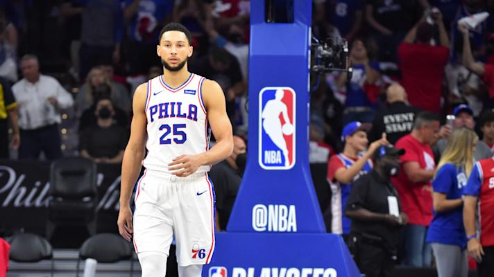 The Rush: Ben Simmons saga continues as 76ers star prepares to sit out