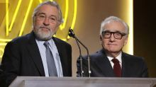 Scorsese, De Niro and Pacino film picked up by Netflix?