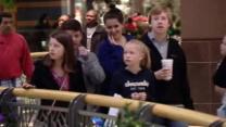 Earlier Black Friday kicks off shopping season