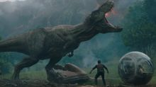 'Jurassic World: Fallen Kingdom' released its first trailer (and it's awesome)