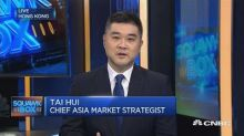 A hot income market offering at least double the return of US bonds