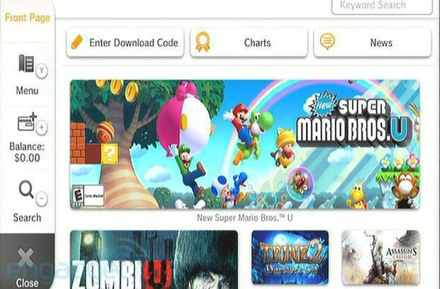 Nintendo Wii U eShop sells 18+ games only between 11PM and 3AM in Europe (update)