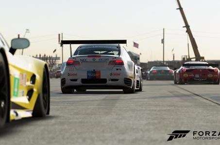 Microsoft: More than a third of Xbox One owners bought Forza 5