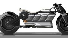 Curtiss Motorcycles Announces Hera – the Brand's Luxurious All-Electric Flagship