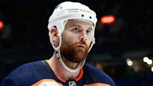 Edmonton Oilers sign Zack Kassian to four-year extension