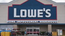 MARKETS: Lowe's CEO to resign, stock jumps 6%