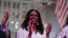 Michelle Obama quotes: Inspirational speeches from the former First Lady as 'Becoming' is on track to be the best-selling memoir in history