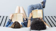 Teenagers Not Reading Challenging Enough Books, Report Finds