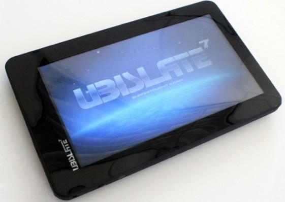 $35 Aakash Android tablet gets the hands-on treatment
