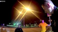 Body Camera Footage Shows Officers Mocking Restrained Man Minutes Before His Death