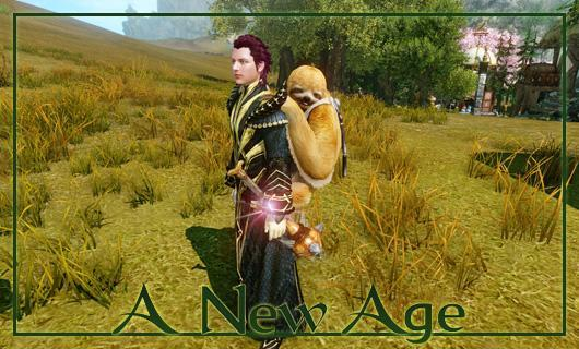 The Stream Team: Analyzing ArcheAge's latest update